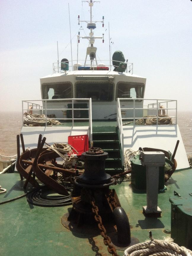 渔政31003