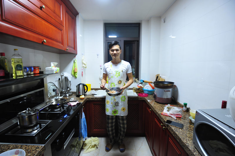 andalue cook