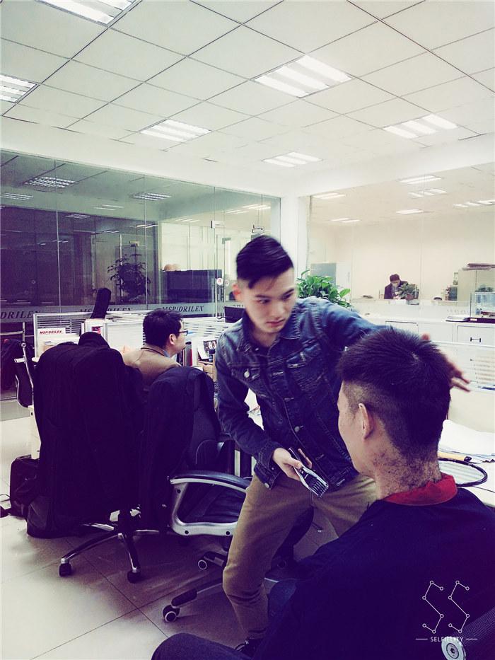 andalue hair cut 2